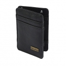 ICON BRAND BACK TO BLACK TRICK WALLET